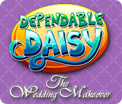 Dependable Daisy: The Wedding Makeover for Mac Game