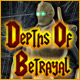 Depths of Betrayal Collectors Edition