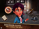 Detective Jackie: Mystic Case Collector's Edition for Mac OS X