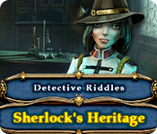 Detective Riddles: Sherlock's Heritage for Mac Game