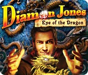Diamon Jones and the Eye of the Dragon