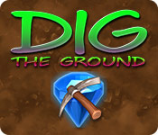 Dig The Ground for Mac Game