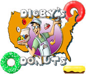 Digby`s Donuts