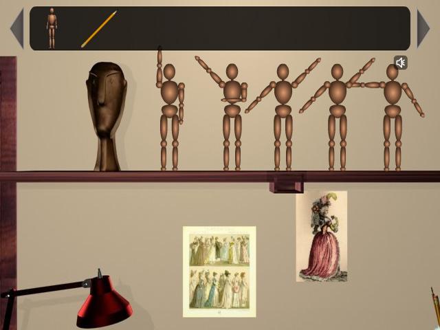Image Dolls Mystery