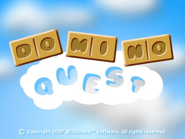 Image Domino Quest