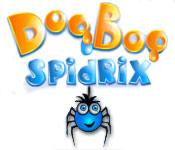 Doo Boo Spidrix