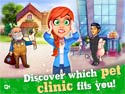 Dr. Cares Pet Rescue 911 Collector's Edition for Mac OS X