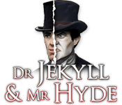 Enjoy the new game: Dr. Jekyll & Mr. Hyde: The Strange Case
