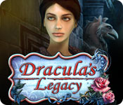 Dracula's Legacy for Mac Game