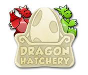 Dragon Hatchery for Mac Game