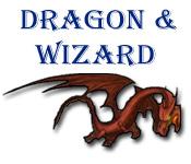 Dragon & Wizard