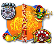 software puzzle games match 3 marble popper software casual games  Dragon