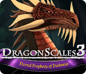 DragonScales 3: Eternal Prophecy of Darkness for Mac Game