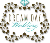 Enjoy the new game: Dream Day Wedding
