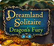 Dreamland Solitaire: Dragon's Fury for Mac Game