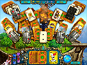 Dreamland Solitaire: Dragon's Fury for Mac OS X