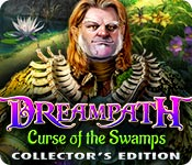 Dreampath: Curse of the Swamps Collector's Edition for Mac Game