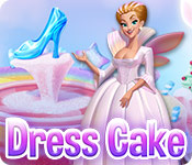 Dress Cake for Mac Game