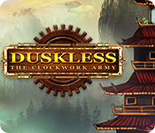 Duskless: The Clockwork Army for Mac Game