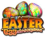 Easter Eggztravaganza