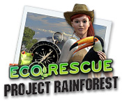 Enjoy the new game: EcoRescue: Project Rainforest