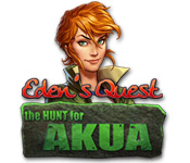 Enjoy the new game: Eden's Quest: The Hunt for Akua