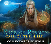 Edge of Reality: Call of the Hills Collector's Edition for Mac Game