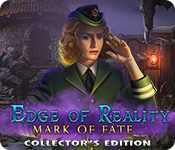 Edge of Reality: Mark of Fate Collector's Edition for Mac Game