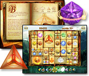 software puzzle games casual games  Elements