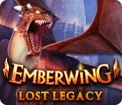 Emberwing: Lost Legacy for Mac Game