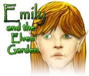 Emily and the Elven Garden