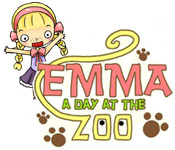 Emma at the Zoo
