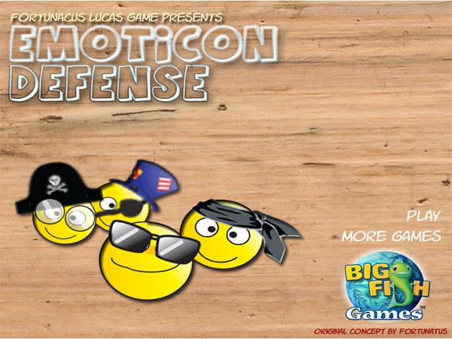 Image Emoticon Defense