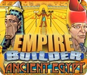 Empire Builder - Ancient Egypt for Mac Game