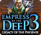 Empress of the Deep 3: Legacy of the Phoenix for Mac Game