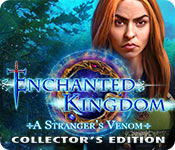 Enchanted Kingdom: A Stranger's Venom Collector's Edition for Mac Game