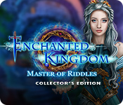 Enchanted Kingdom: Master of Riddles Collector's Edition for Mac Game