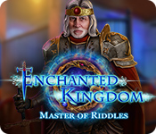 Enchanted Kingdom: Master of Riddles for Mac Game