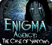 Enigma Agency: The Case of Shadows for Mac Game