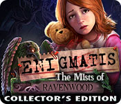 Enigmatis: The Mists of Ravenwood Collector's Edition for Mac Game