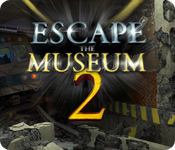 Escape the Museum 2 for Mac Game