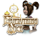 Everything Nice for Mac Game