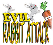 Evil Rabbit Attack