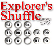 See more of Explorer's Shuffle