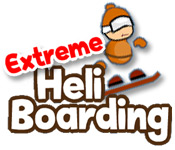 Extreme Heli Boarding