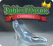 Fables Mosaic: Cinderella for Mac Game