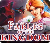 Click to view Fables of the Kingdom screenshots