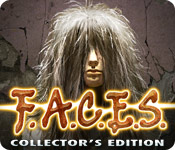 Enjoy the new game: F.A.C.E.S. Collector's Edition