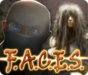Enjoy the new game: F.A.C.E.S.
