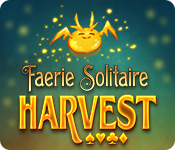 Faerie Solitaire Harvest for Mac Game